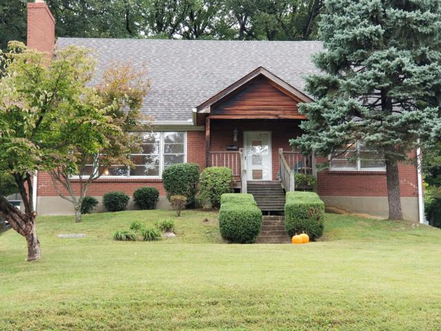 135 Woodmore Ave, Louisville, KY 40214 (#1517216) :: At Home In Louisville Real Estate Group