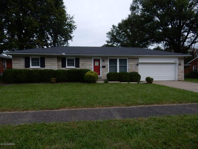2441 Parkdale Ave, Louisville, KY 40220 (#1517267) :: The Stiller Group