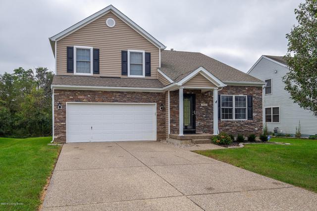 9010 Teak Dr, Louisville, KY 40228 (#1517300) :: Impact Homes Group