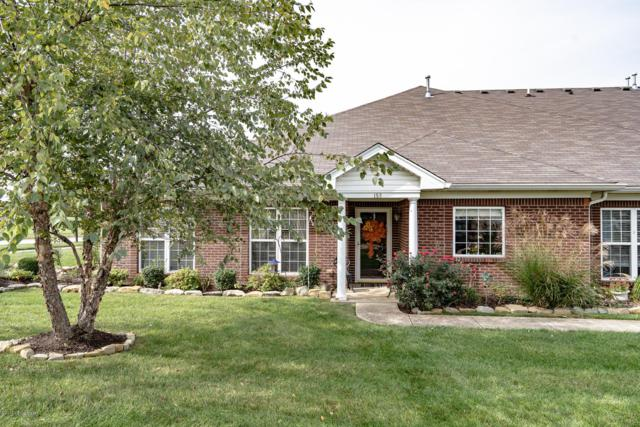 158 Clubhouse Dr, Shelbyville, KY 40065 (#1517320) :: Team Panella