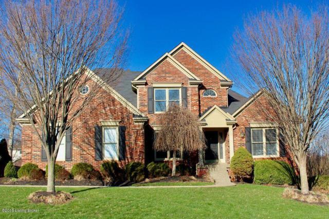 11201 Oakhurst Rd, Louisville, KY 40245 (#1517341) :: Segrest Group