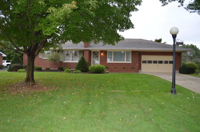 5307 S Watterson Trail, Louisville, KY 40291 (#1517347) :: Impact Homes Group