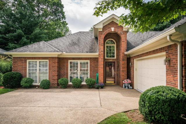 10018 Forest Village Ln, Louisville, KY 40223 (#1517351) :: Impact Homes Group