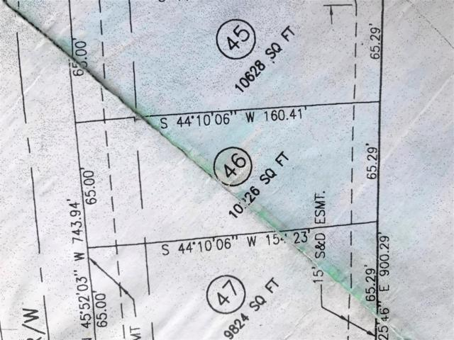Lot 46 River Edge Dr, Shepherdsville, KY 40165 (#1517366) :: Impact Homes Group