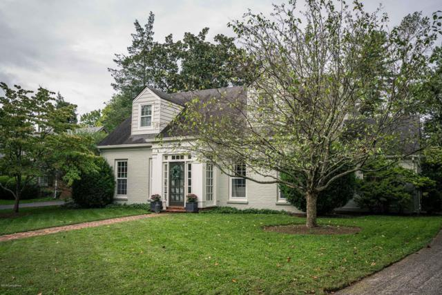436 Club Ln, Louisville, KY 40207 (#1517375) :: At Home In Louisville Real Estate Group