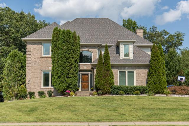 3807 Woodmont Park Ln, Louisville, KY 40245 (#1517381) :: Segrest Group