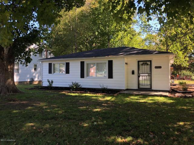 4931 Graston Ave, Louisville, KY 40216 (#1517410) :: Team Panella