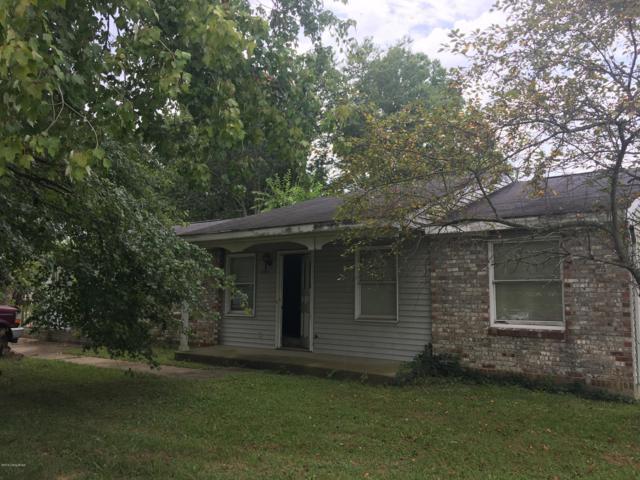 8400 Archwood Court, Louisville, KY 40219 (#1517449) :: The Sokoler-Medley Team