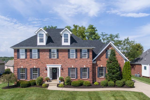 1213 Blackthorn Rd, Louisville, KY 40299 (#1517480) :: The Stiller Group