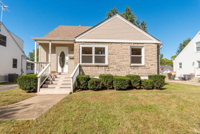 4103 Gloucester Rd, Louisville, KY 40207 (#1517508) :: Team Panella