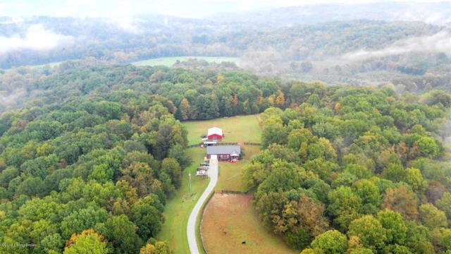 4842 Cedarmore Rd, Pleasureville, KY 40057 (#1517509) :: At Home In Louisville Real Estate Group