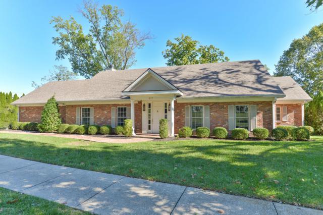 617 Sunnyside Dr, Louisville, KY 40206 (#1517535) :: The Elizabeth Monarch Group