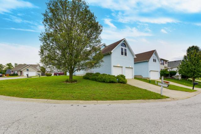 5809 Lake Erie Dr, Louisville, KY 40220 (#1517547) :: The Elizabeth Monarch Group
