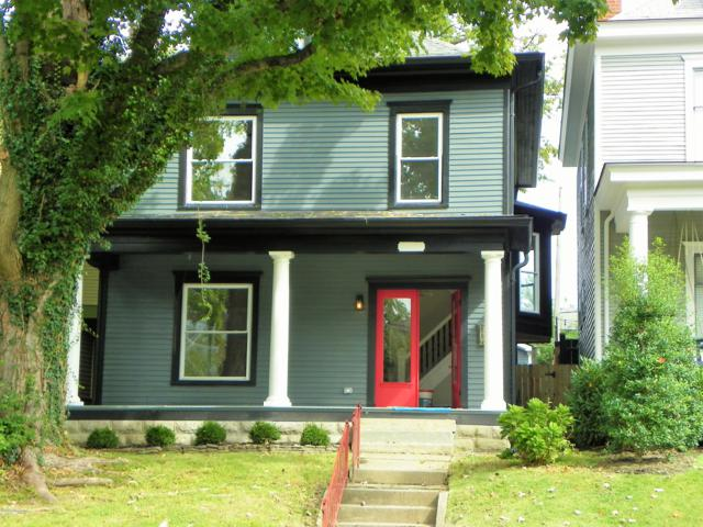 1133 Everett Ave, Louisville, KY 40204 (#1517558) :: The Stiller Group