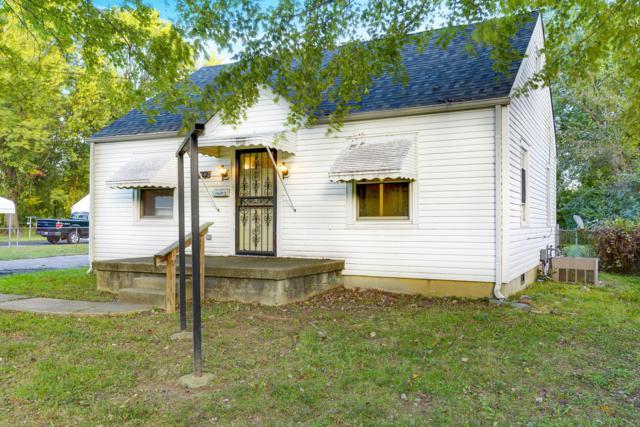 1322 Dahl Rd, Louisville, KY 40213 (#1517559) :: The Elizabeth Monarch Group