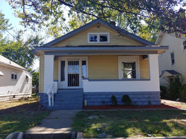 1214 Dresden Ave, Louisville, KY 40215 (#1517588) :: The Elizabeth Monarch Group