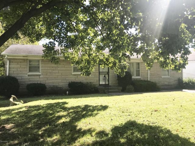 5019 Wellsworth Ave, Louisville, KY 40216 (#1517599) :: The Elizabeth Monarch Group