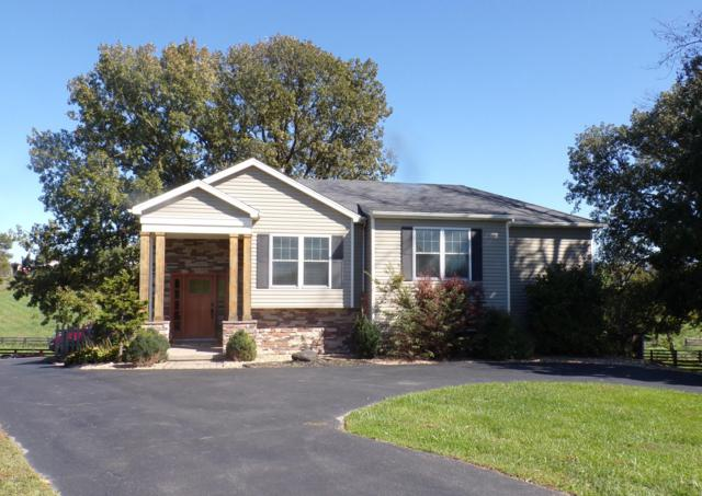 364 Hinkle Ln, Shelbyville, KY 40065 (#1517619) :: The Price Group