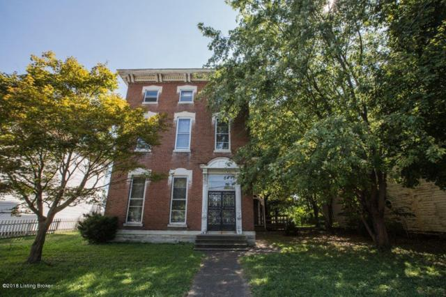 2238 Portland Ave, Louisville, KY 40212 (#1517668) :: The Stiller Group
