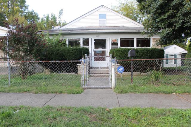 905 Beecher St, Louisville, KY 40215 (#1517742) :: The Stiller Group
