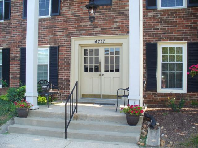 4717 Chiswick Ct #103, Louisville, KY 40207 (#1517763) :: The Sokoler-Medley Team