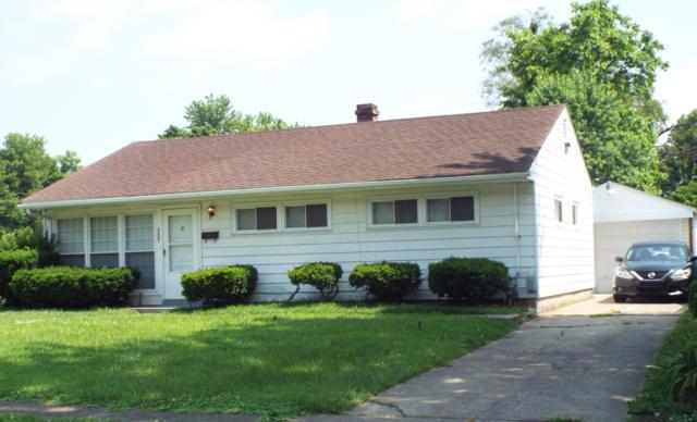 3007 Shoreham Ln, Louisville, KY 40216 (#1517860) :: Team Panella