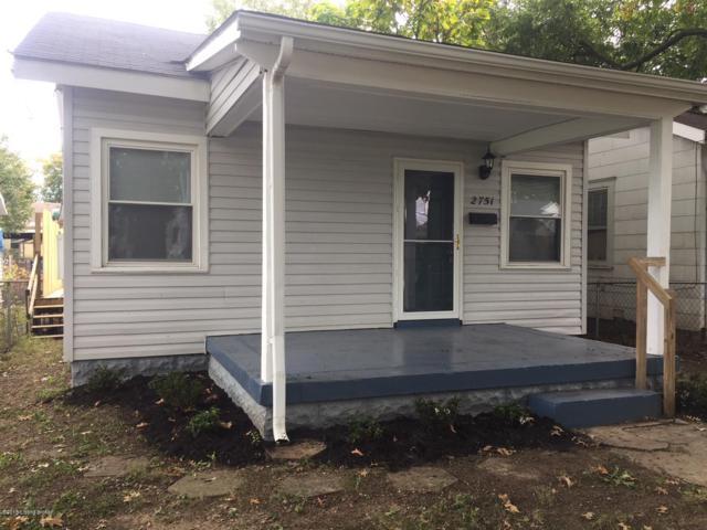 2751 Montana Ave, Louisville, KY 40208 (#1517863) :: Team Panella