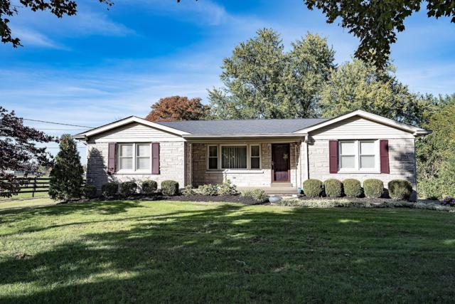 3383 Shelbyville Rd, Shelbyville, KY 40065 (#1517947) :: Team Panella