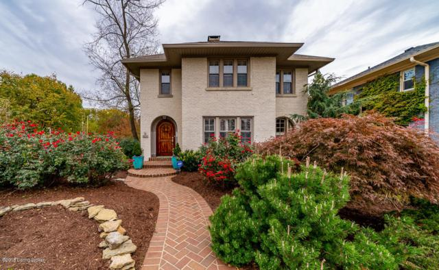 1830 Overlook Ter Terrace, Louisville, KY 40205 (#1518059) :: The Stiller Group