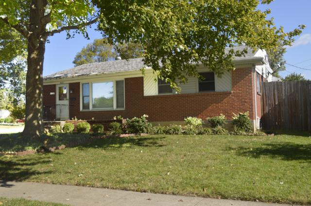 3201 Radiance Rd, Louisville, KY 40220 (#1518063) :: Team Panella