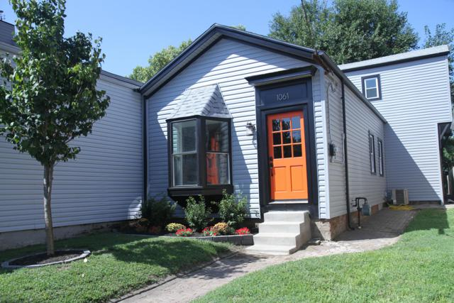 1061 Mary St, Louisville, KY 40204 (#1518105) :: The Sokoler-Medley Team