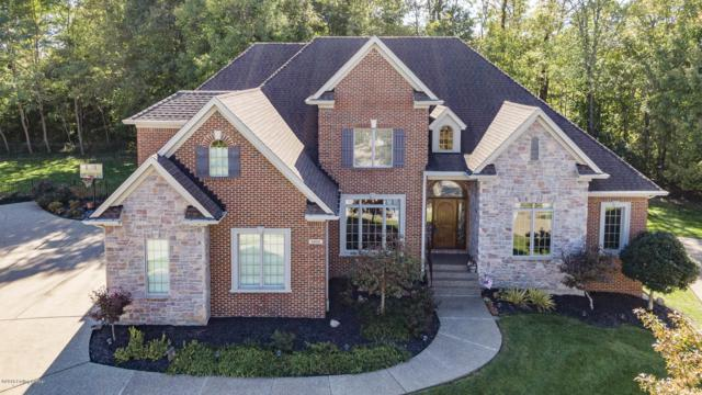 5402 Merribrook Ln, Prospect, KY 40059 (#1518151) :: The Sokoler-Medley Team