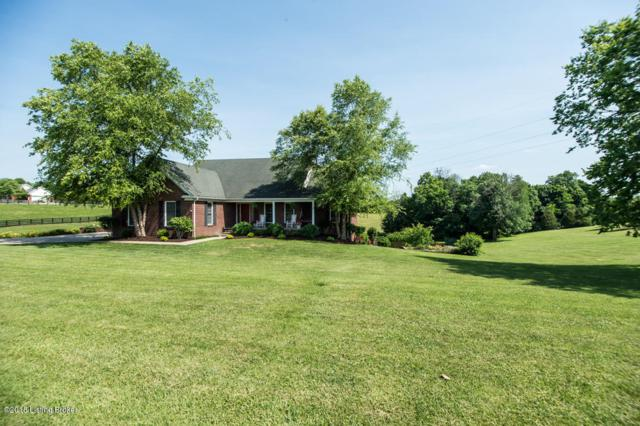 27 Indian Springs Trace, Shelbyville, KY 40065 (#1518212) :: The Stiller Group