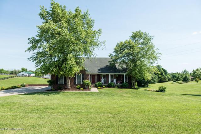 27 Indian Springs Trace, Shelbyville, KY 40065 (#1518219) :: The Stiller Group