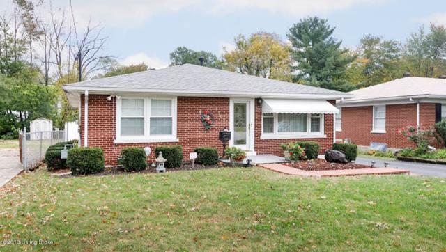 4109 Candor Ave, Louisville, KY 40216 (#1518224) :: The Sokoler-Medley Team