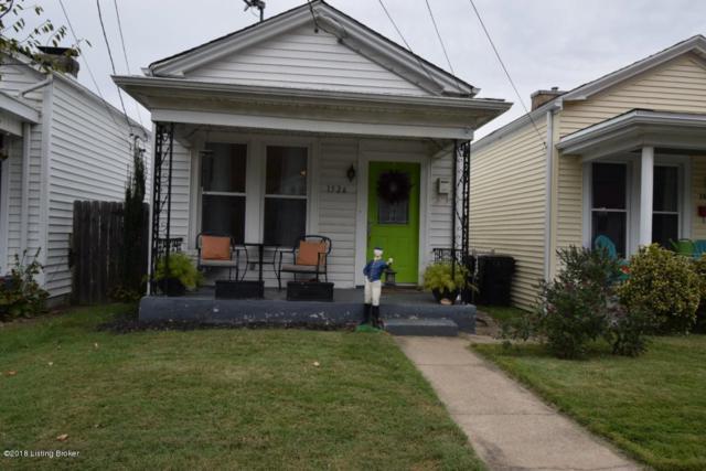 1526 Texas Ave, Louisville, KY 40217 (#1518238) :: Team Panella