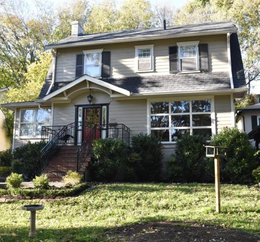 2849 Grinstead Dr, Louisville, KY 40206 (#1518327) :: At Home In Louisville Real Estate Group