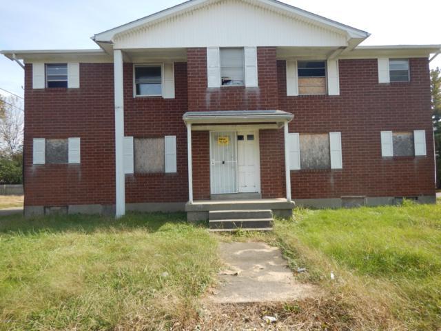 7415 Feyhurst, Louisville, KY 40258 (#1518346) :: Team Panella