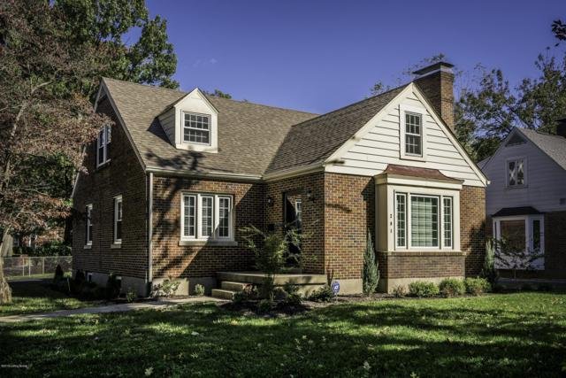 201 Monohan Dr, Louisville, KY 40207 (#1518362) :: At Home In Louisville Real Estate Group