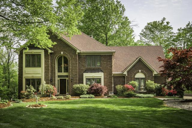 3215 Overlook Cir, Goshen, KY 40026 (#1518373) :: At Home In Louisville Real Estate Group