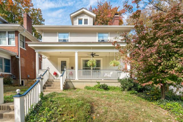 2217 Glenmary Ave, Louisville, KY 40204 (#1518504) :: At Home In Louisville Real Estate Group