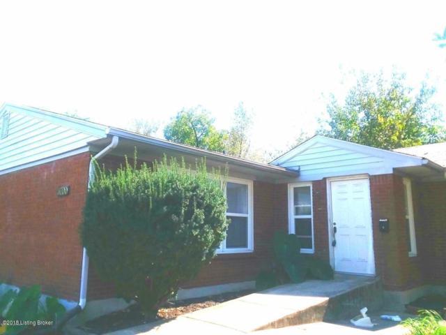 3700 Taylorsville Rd, Louisville, KY 40220 (#1518555) :: Team Panella