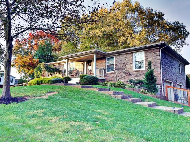 8909 Del Cristo Dr, Louisville, KY 40299 (#1518639) :: The Sokoler-Medley Team
