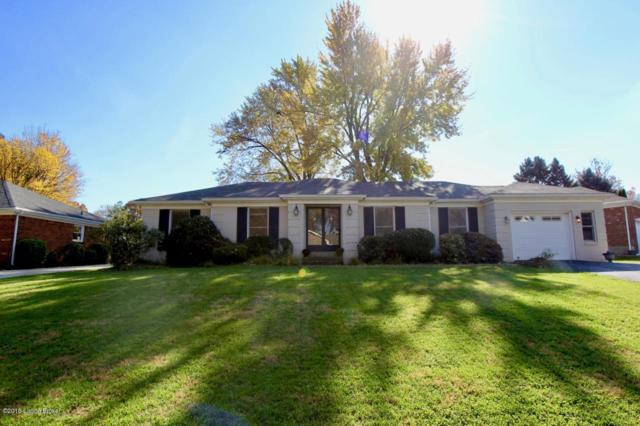 609 Armadale Pl, Louisville, KY 40243 (#1518702) :: At Home In Louisville Real Estate Group