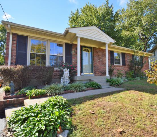 5508 Tealeaf Ct, Louisville, KY 40291 (#1518756) :: Team Panella