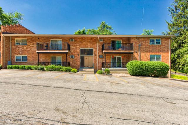 1708 O Daniel Ave #31, Louisville, KY 40213 (#1518763) :: Segrest Group