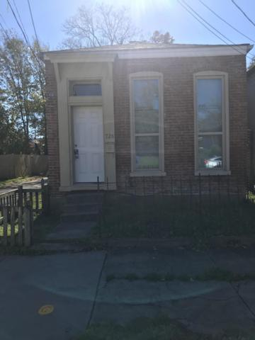 728 E Jacob St, Louisville, KY 40203 (#1518794) :: The Stiller Group