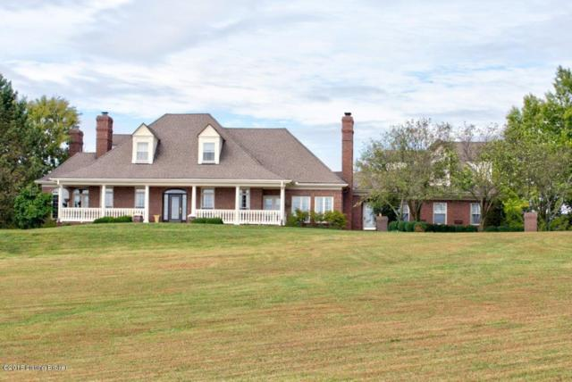 329 Old Stone Dr, Simpsonville, KY 40067 (#1518871) :: The Sokoler-Medley Team