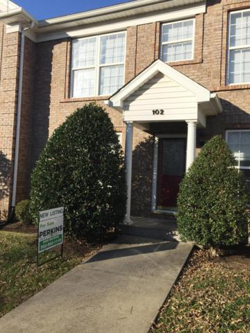 9512 Rustling Tree Way #102, Louisville, KY 40291 (#1518887) :: Team Panella