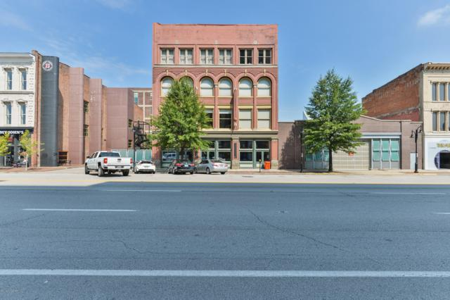 309 E Market St #210, Louisville, KY 40202 (#1518892) :: At Home In Louisville Real Estate Group